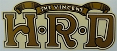 Picture for category VINCENT & H.R.D.