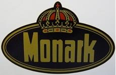 Picture of Monark Tank