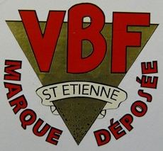 Picture of VBF Tank
