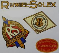 Picture of Solex