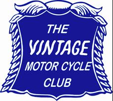 Picture of VMCC Window Sticker - Square