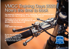 Picture of Training Day Voucher