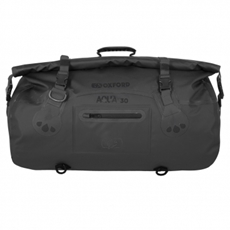 Picture of Aqua T-30 Roll Bag Black