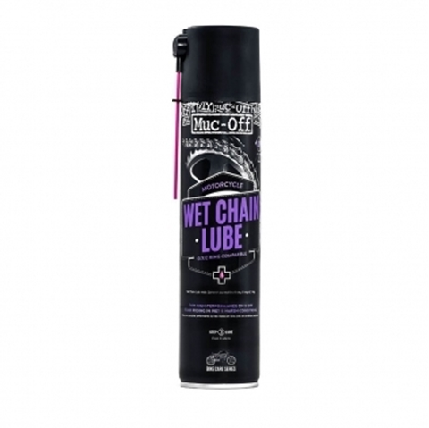 Picture of Muc-Off Wet Chain Lube 400ml