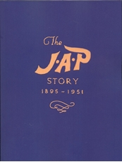 Picture of The JAP Story