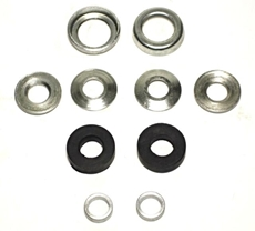 Picture of Handle Bar Mounting Kit Triumph /BSA