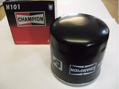 Picture of Champion Oil Filter