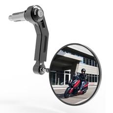 Picture of Premium Aluminium Mirror LHS