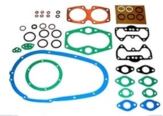 Picture of GASKET SET COMPLETE - Triumph Tiger 100 (1970-)