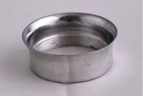 Picture of Bell Mouth Amal 276 Short Alloy