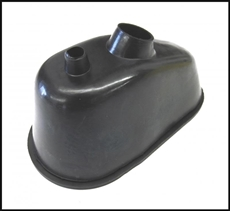Picture of Pattern Lucas Headlamp Rubber Grommet for Flat back Shells