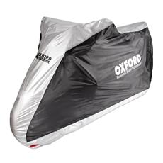 Picture of Aquatex Medium Waterproof Bike Cover