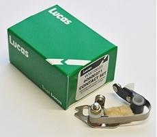 Picture of Contact set -Triumph/Norton