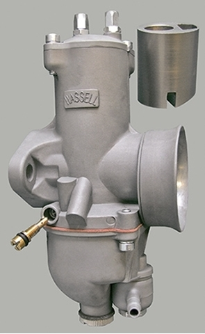 Picture of Evolution 9 Series Carb. 9/28R R/H