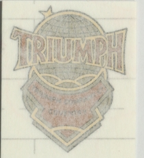 Picture of Triumph Head Stock