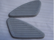Picture of BSA Knee Grips (grey) Pair