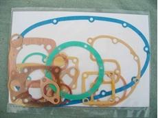 Picture of GASKET SET COMPLETE - BSA/TRIUMPH B25/C25/TR25