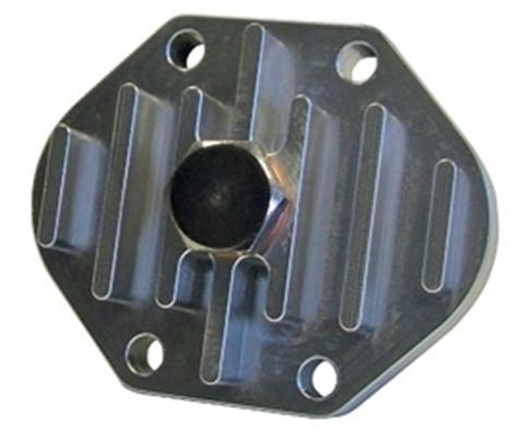 Picture of SUMP PLATE - BSA Billet Alloy