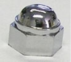 Picture of Acorn Nut - BSA (Fuel Tap)