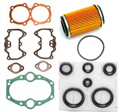 Picture for category Engine/Gaskets/Filters etc