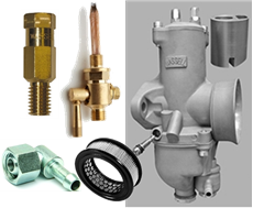 Picture for category Fuel Systems